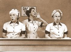 Remember I Love Lucy? Well, this episode, which aired in 1952, was based on the See's Candies kitchen. Lucille Ball and Vivian Vance graced our kitchens watching and learning how to dip candies before taping this episode. Legend also has it that it is one most beloved I Love Lucy episodes of all time.