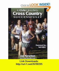 Sub 200 half marathon training plan by jeff gaudette runkeepe coaching cross country successfully coaching successfully series 9780880117012 joe newton joe fandeluxe Gallery
