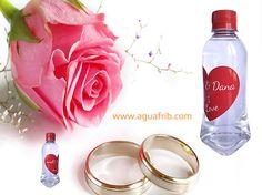 Agua Personalizada www.aguafrib.com