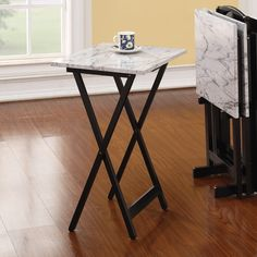Fresh Tv Dinner Tray Tables with Stand