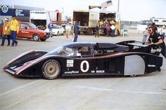Ongais had both 0 and 00. They would usually qualify both cars.. Group News-Stephanie's stuff
