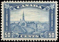 Canada #176, F+, MH