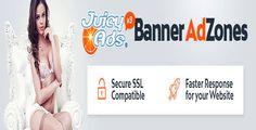Il noto Adult Adv network JuicyAds, aggiorna i suoi banner AdZones. Ora più veloci e compatibili con i siti https