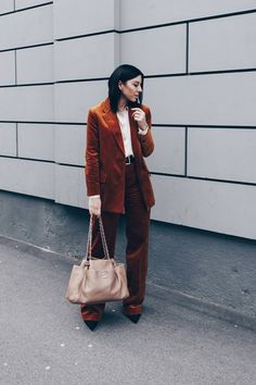 Business Outfit für