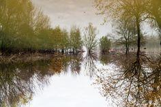 Reflection by Francesco Stingi on 500px