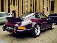 Porsche 911 2.7RS