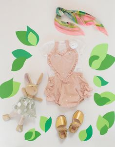 dressing the babe / i'm blushing... (via Bloglovin.com )