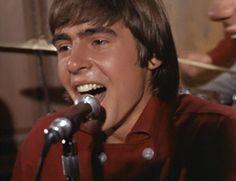 Classic Davy Jones