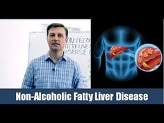 The REAL Cause of Non Alcoholic Fatty Liver Disease (NAFLD) - YouTube