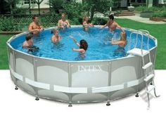 Above Ground Pools Buyer's Guide #above_ground_swimming_pool #swimming_pools_above_ground #Above_Ground_Pool_Buying_Guide #above_ground_pool #above_ground_pools #above_ground_swimming_pools #pools_above_ground