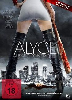 Alyce from Jay Lee with Jade Dornfeld as Alyce 1980s Horror Movies, 1976 Movies, 1980's Movies, Classic Horror Movies, Scary Movies, Movie Titles, Movie List, Movie Tv, Movie Posters