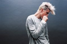 Lucky Blue for Stampd Lucky B Smith, Pretty People, Beautiful People, Pyper America Smith, Scorpius Malfoy, Draco Malfoy, Lucky Blue, Young Avengers, Marvel