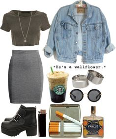 """Untitled #173"" by woolfen ❤ liked on Polyvore"