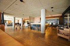 hotellobby holz - Google-Suche