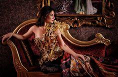 #fashion #dress #exclusive #bali #sposa Shinta Chrisna