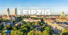 Die besten Leipzig Reisetipps, Sehenswürdigkeiten, Highlights, Insidertipps und Must Sees die jeder besichtigt und gemacht haben sollte.