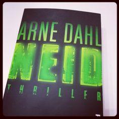Arne Dahl mal wieder in Höchstform
