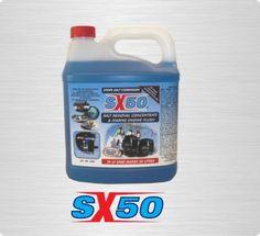 SX 50 4 Liter Konzentrat