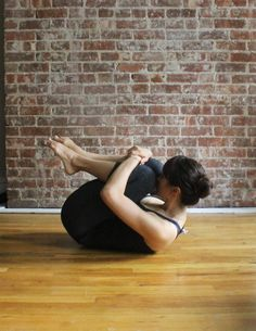 Yoga for Acne: 12 Poses for Clear Skin | Peaceful Dumpling
