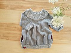 Ravelry: Bulle pattern by Oomieknits Better Length, Tee Shirts, Tees, Stockinette, Knitting Projects, Ravelry, English, French, Children