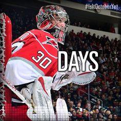 "30 days until ""Cam says NO"" (and we get to hear John Forslund call it)! Ice Hockey Teams, Hockey Baby, Hockey Goalie, Hurricanes Hockey, Hockey Season, Carolina Hurricanes, Face Off, Montreal, Nhl"