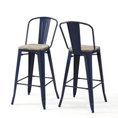 Havertys Gideon Stool For The Home Pinterest