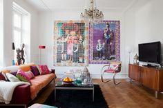 Pink Friday - En blogg om inredning färg design och foto. Vid frågor: pinkfriday@live.se
