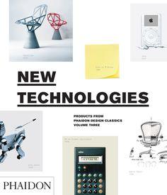 New Technologies   Design   Phaidon Store