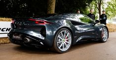 New Lotus, Indian Online, Goodwood Festival Of Speed, Automotive News, Sport Cars, Sports Car Racing