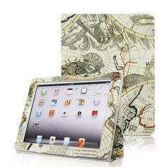 Fintie Apple iPad Case - Slim Fit Leather Smart Cover with Auto Sleep / Wake Feature by Fintie, http://www.amazon.com/dp/B009SJIYXO/ref=cm_sw_r_pi_dp_QTXNwb1GD3DXN