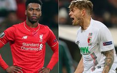 What time is Liverpool vs Augsburg in the Europa League tomorrow what TV channel is it on and will Jurgen Klopp's side be embarrassed?