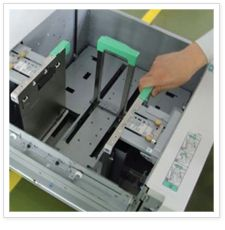 RICOH Pro C901 / C901s Graphic Arts + - Ricoh Digital Production Machine. Learn about this state-of-the-art beast of a machine that helps companies like us meet exceptional quality expectations from graphic designers and artists with minimal downtime and service related issues.