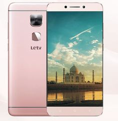 LeEco Le Max 2 with 6GB RAM, 128GB internal storage launched for 2799 Yuan - Tech Updates