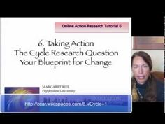 T6-Beginning the first cycle of action Research - YouTube