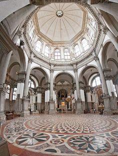 Santa Maria della Salute | Flickr - Photo Sharing!