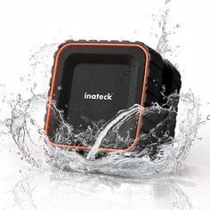 Speaker Bluetooth impermeabile ideale al mare e in piscina: sconto a 1999 euro