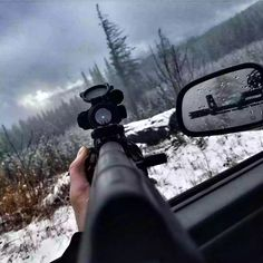 Relax your breathing, aim straight, pull the trigger, hit your target. Military Weapons, Weapons Guns, Guns And Ammo, Battle Rifle, Hunting Rifles, Cool Guns, Tactical Gear, Firearms, Hand Guns