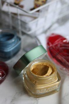 Die neue Glow Maske von L'Oréal Paris für ein klares und strahlendes Hautbild mit Yuzu Lemon! #anotherkindofbeautyblog #yuzulemon #facemask #skincare #skincarelover #happy #love #lorealpureclaymask #lorealglowmask #friyay #tgif #friyay #friday #fridays #today #blogger #claymoji #fridaynight #lorealskin