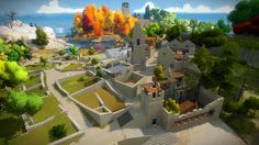 The Witness Price Revealed, Pre-Orders Will Start Today - All ...