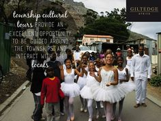 Cape Town | Township Cultural Tours Table Mountain, True Beauty, Cape Town, The Locals, Africa, Tours, Culture, Image, Beautiful