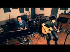 I like this version better. Sorry Rihanna. We Found Love - Rihanna (Jake Coco and Corey Gray Acoustic Cover) on iTunes.