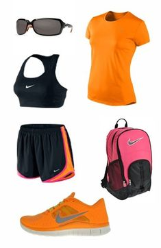 90a7c3903 Anything Everything Nike is perfect for that morning jog