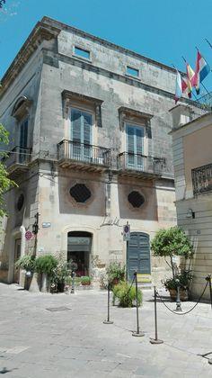 Galatina-Lecce Puglia, Italia