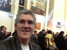 Craig Cormack at the Aurealis Awards