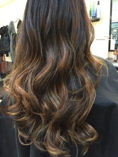 Carmel brown highlights