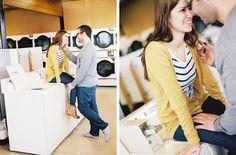 love the laundry mat