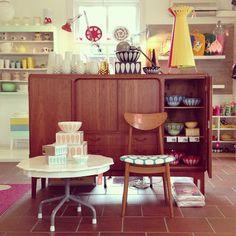 retro & vintage shop in norway