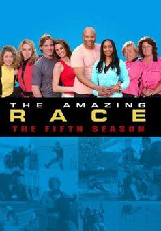 The Amazing Race Season 5 (2004) -- United States, Uruguay, Argentina, Russia, Egypt, Kenya, Tanzania, United Arab Emirates, India, New Zealand, Philippines, Canada, United States TOTAL MILES: 72,000