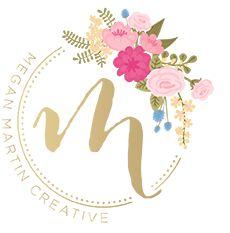Megan Martin Creative | Creative Studio . Lifestyle Blogger