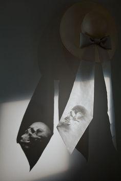 Maiko Takeda - Exhibitions - Camera Obscura (2010)